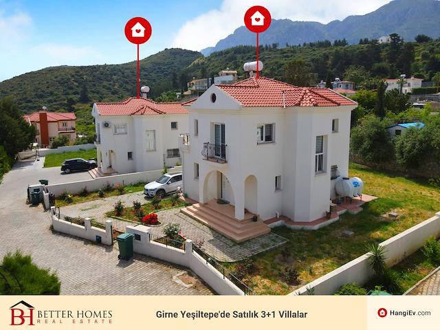 Girne Alsancak'ta satılık villa - TEXT_photo 1