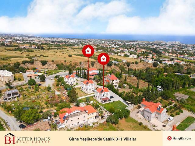 Girne Alsancak'ta satılık villa - TEXT_photo 9