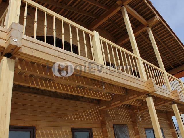 Alsancak'ta satılık bahçeli özel havuzlu villa, 292 m² - TEXT_photo 3