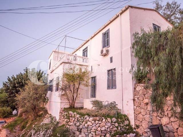 Girne Bellapais'te satılık özel havuzlu villa - TEXT_photo 1