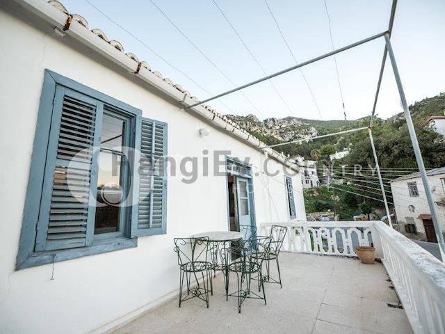 Girne Bellapais'te satılık özel havuzlu villa - TEXT_photo 5