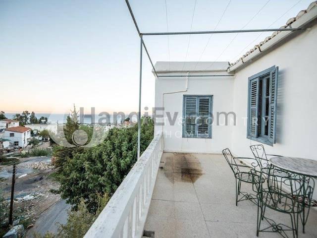 Girne Bellapais'te satılık özel havuzlu villa - TEXT_photo 6