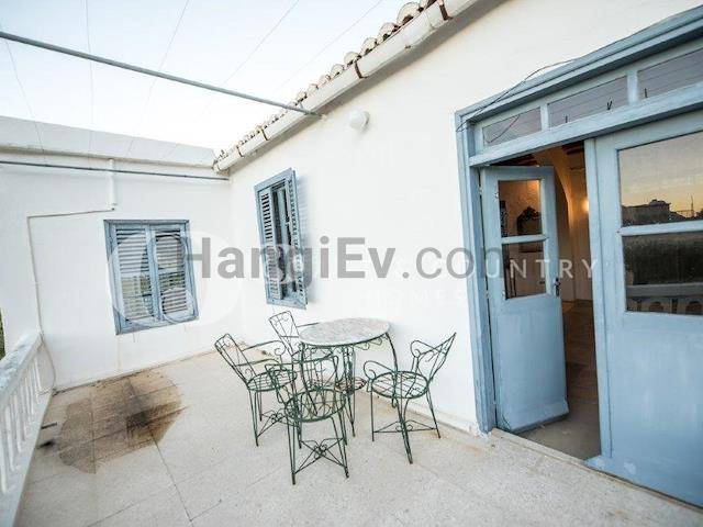 Girne Bellapais'te satılık özel havuzlu villa - TEXT_photo 7