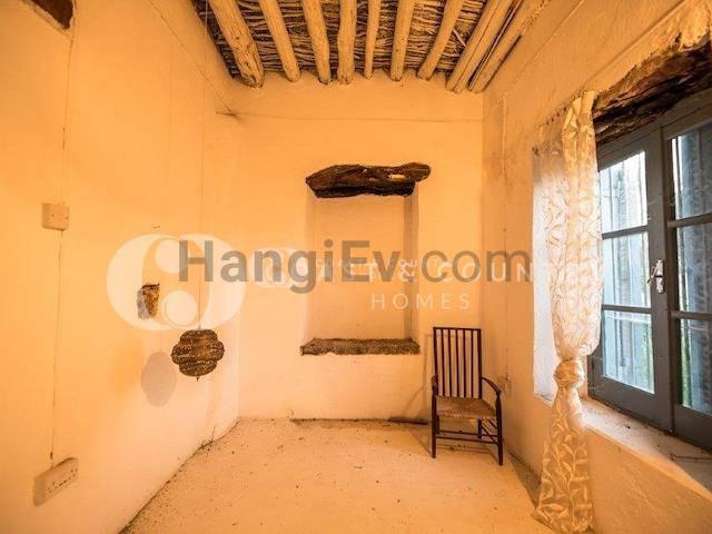 Girne Bellapais'te satılık özel havuzlu villa - TEXT_photo 9