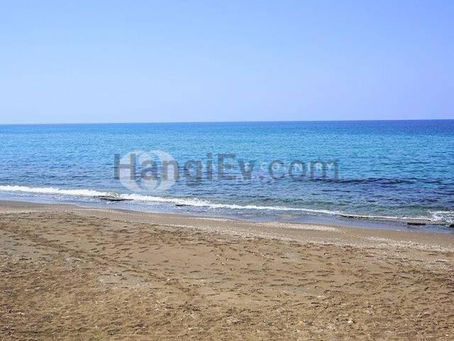 Girne Esentepe'de satılık bahçeli özel havuzlu daire - TEXT_photo 10