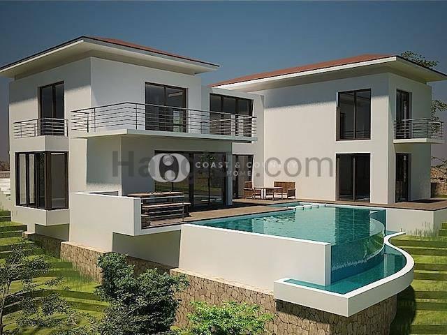 Girne Esentepe'de satılık bahçeli şömineli villa, 266 m² - TEXT_photo 2