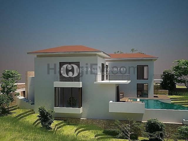 Girne Esentepe'de satılık bahçeli şömineli villa, 266 m² - TEXT_photo 3