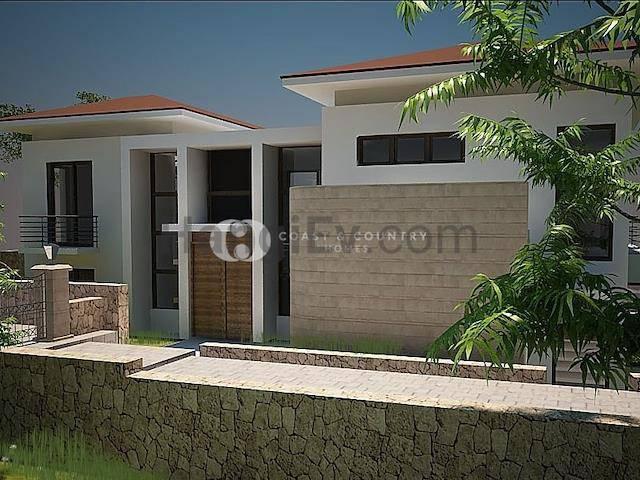 Girne Esentepe'de satılık bahçeli şömineli villa, 266 m² - TEXT_photo 7