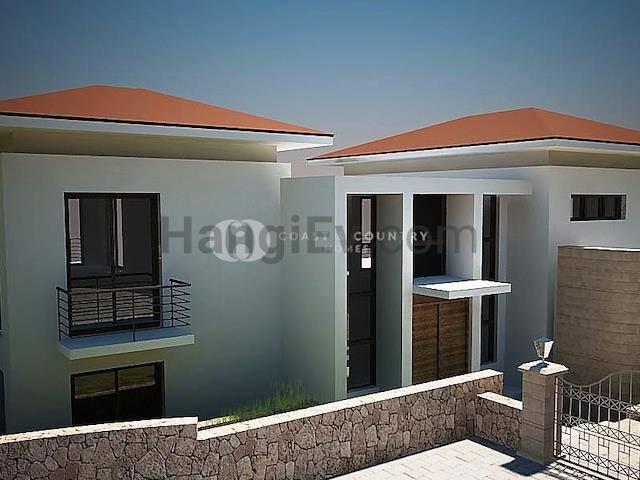 Girne Esentepe'de satılık bahçeli şömineli villa, 266 m² - TEXT_photo 8