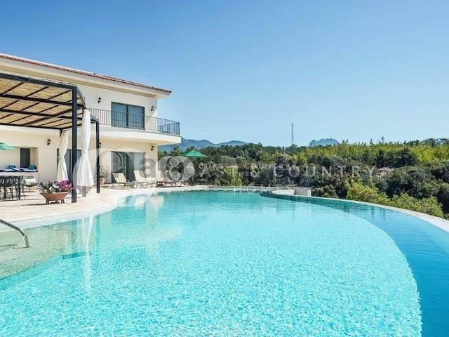 Esentepe'de satılık bahçeli şömineli havuzlu villa - TEXT_photo 3