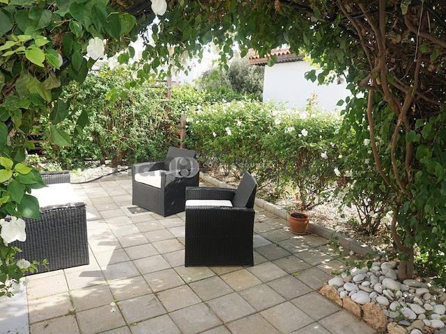Girne Esentepe'de satılık bahçeli şömineli havuzlu villa - TEXT_photo 7