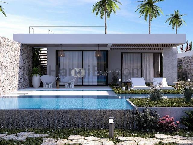 Esentepe'de satılık bahçeli özel havuzlu villa, 140 m² - TEXT_photo 3