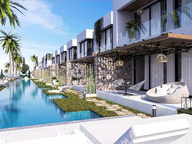 Esentepe'de satılık bahçeli özel havuzlu villa, 140 m² - TEXT_photo 7