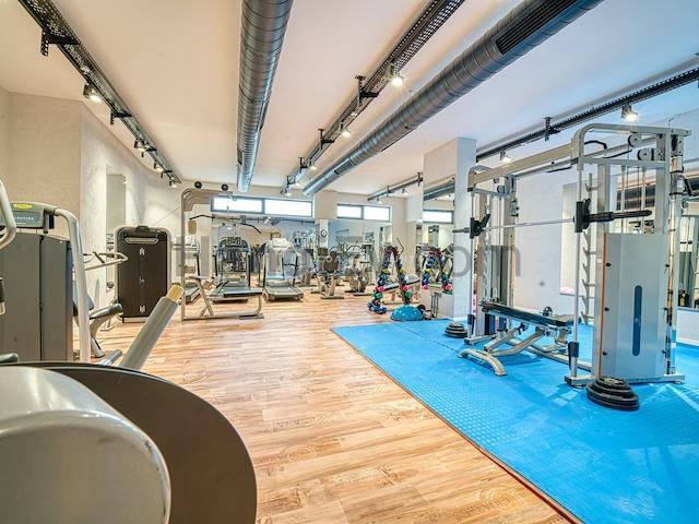 Girne Bölgesi'de satılık şömineli asansörlü havuzlu daire, 130 m² - TEXT_photo 10