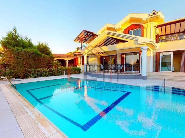 Girne Lapta'da günlük kiralık villa - TEXT_photo 5