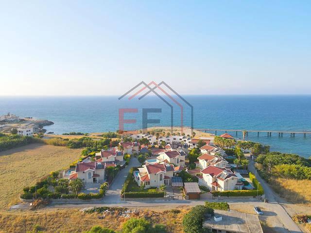 Girne Lapta'da günlük kiralık villa - TEXT_photo 4