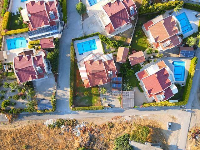 Girne Lapta'da günlük kiralık villa - TEXT_photo 2