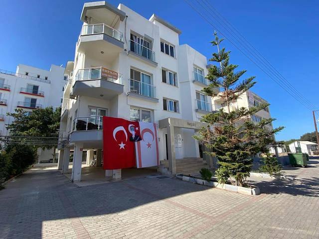 Girne Merkez'de satılık daire - TEXT_photo 1