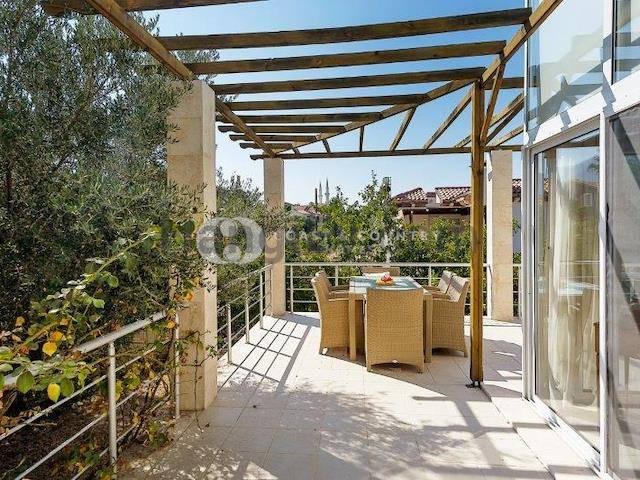 Ozanköy'de satılık bahçeli şömineli villa, 300 m² - TEXT_photo 6
