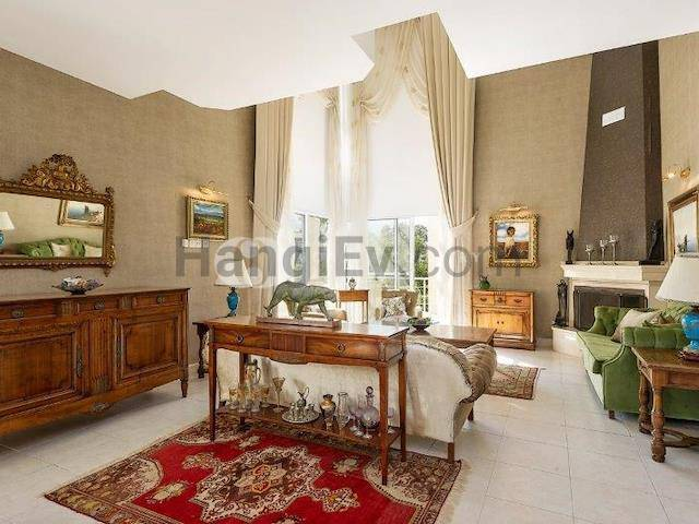 Ozanköy'de satılık bahçeli şömineli villa, 300 m² - TEXT_photo 8
