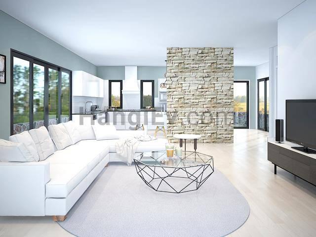 Girne Yeşiltepe'de satılık villa - TEXT_photo 2