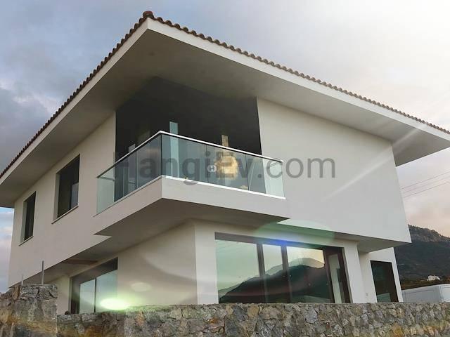 Girne Yeşiltepe'de satılık villa - TEXT_photo 5