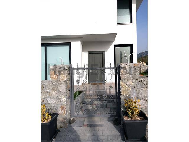Girne Yeşiltepe'de satılık villa - TEXT_photo 7