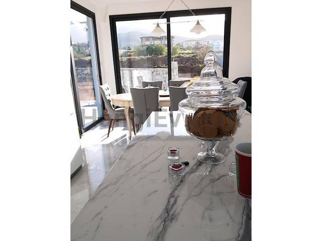 Girne Yeşiltepe'de satılık villa - TEXT_photo 10