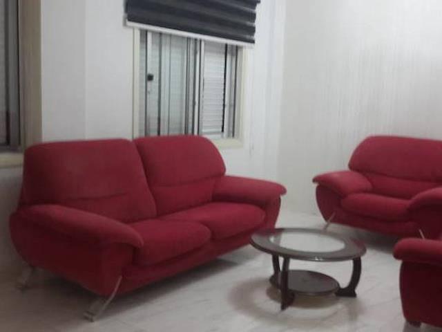 Kuzey Kıbrıs - Güzelyurt (Merkez) Kiralık Apartman Dairesi