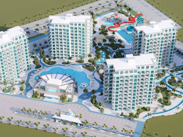 İskele Bafra'da satılık havuzlu daire - TEXT_photo 4