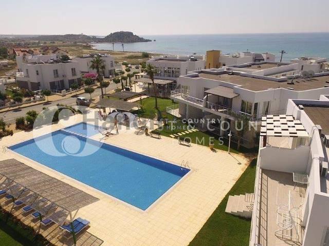 İskele İskele Boğaz'da satılık havuzlu villa - TEXT_photo 10
