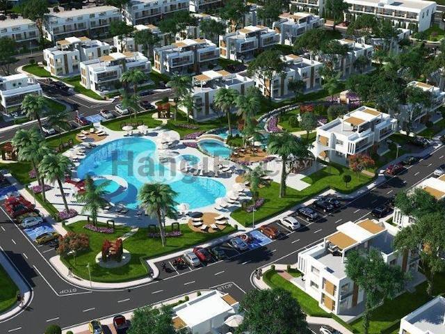 Mağusa Mağusa Bölgesi'de satılık bahçeli özel havuzlu villa - TEXT_photo 9