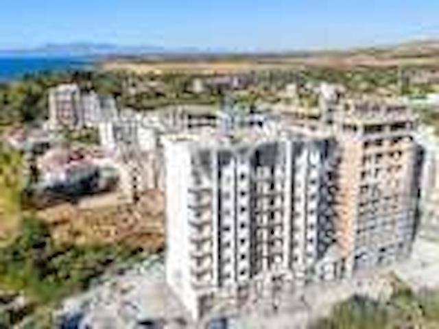 Kıbrıs Lefke Merkez Dukkanlar Satılık