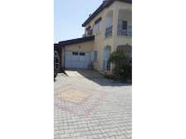 Kuzey Kıbrıs - Lefke Merkez Satılık Müstakil Ev
