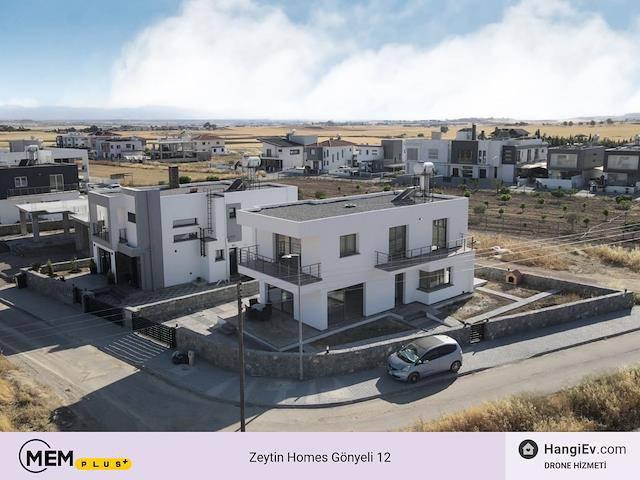 Zeytin Homes Gönyeli 12