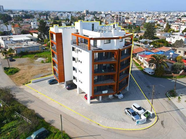 Lefkoşa Kızılbaş'ta satılık daire - TEXT_photo 2
