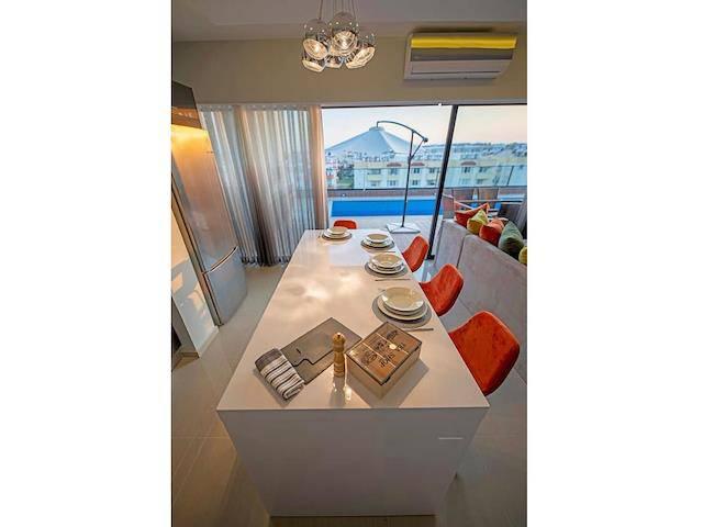 Küçük Kaymaklı'da satılık özel havuzlu daire, 180 m² - TEXT_photo 2