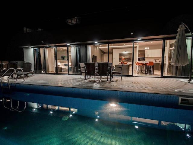 Küçük Kaymaklı'da satılık özel havuzlu daire, 180 m² - TEXT_photo 3