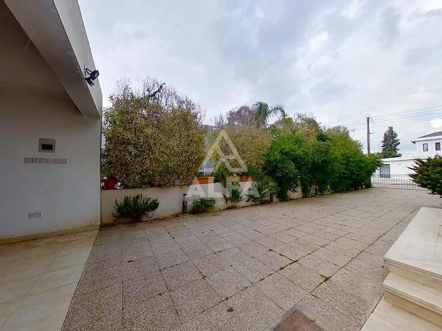 Lefkoşa Küçük Kaymaklı'da satılık bahçeli şömineli müstakil ev - TEXT_photo 2