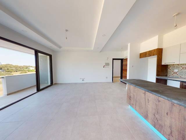Lefkoşa Metehan'da kiralık asansörlü daire, 85 m² - TEXT_photo 4