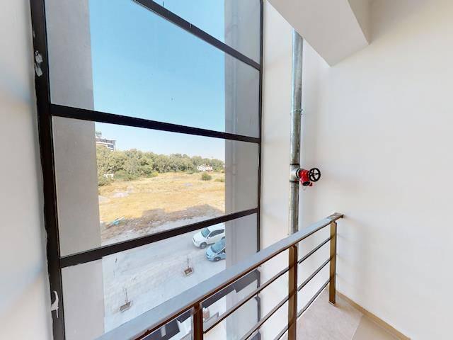 Lefkoşa Metehan'da kiralık asansörlü daire, 85 m² - TEXT_photo 6