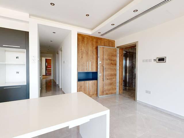 Lefkoşa Metehan'da satılık asansörlü 3+1 daire - TEXT_photo 7