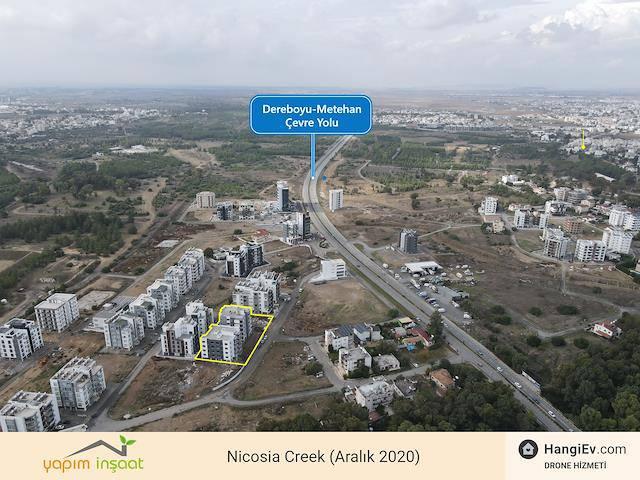 Nicosia Creek