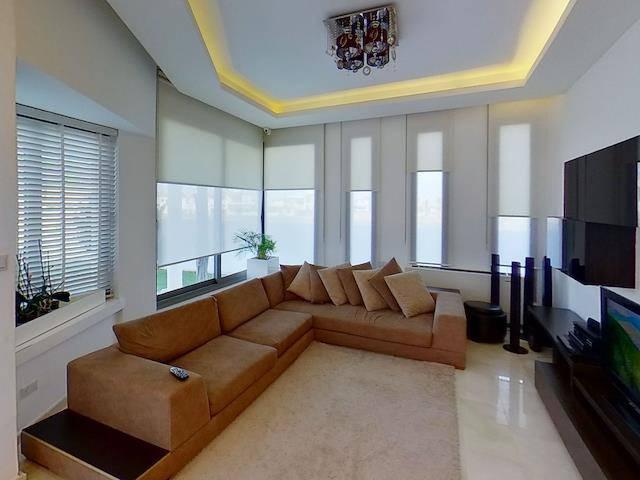 Lefkoşa Yenikent'te satılık özel havuzlu villa - TEXT_photo 3
