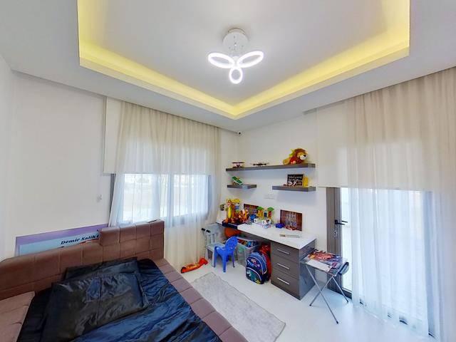 Lefkoşa Yenikent'te satılık özel havuzlu villa - TEXT_photo 4