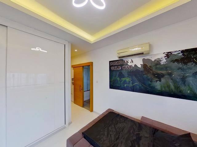 Lefkoşa Yenikent'te satılık özel havuzlu villa - TEXT_photo 5