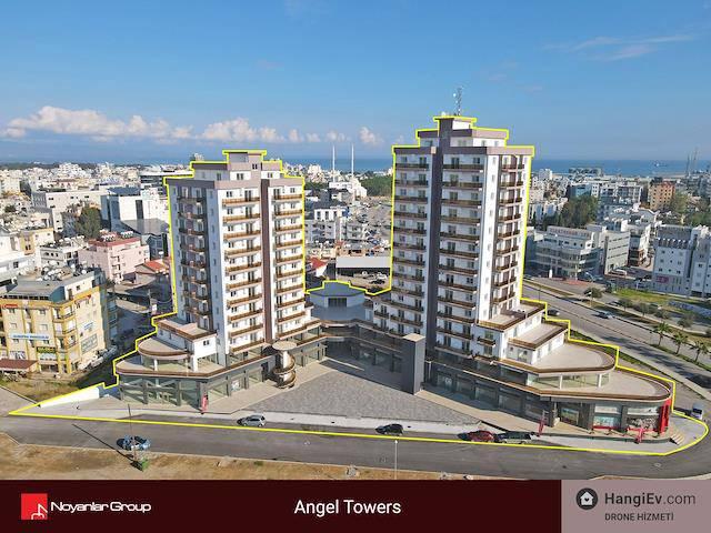 Angel Towers