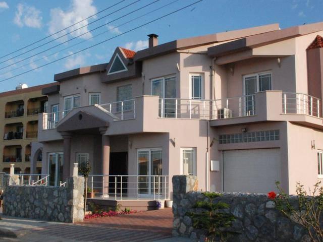 Kıbrıs Tuzla'da satılık villa
